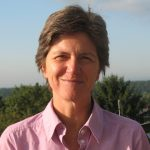 Ursula Schulten, Projektreferentin