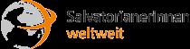 Salvatorianerinnen weltweit Logo