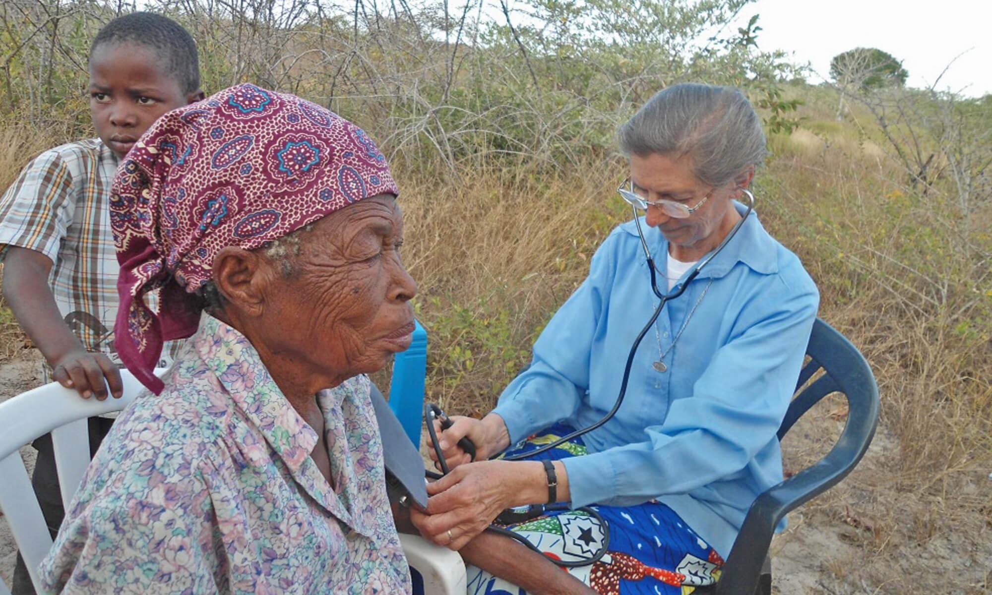 Salvatorianerinnen